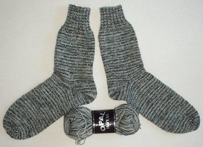 Socken für Ivonne