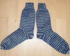 Socken für Kai