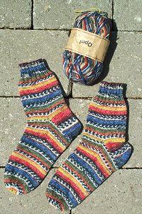Mexiko-Socken