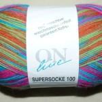 ONline Sockenwolle