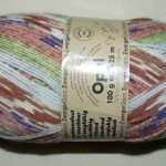 Opal Sockenwolle
