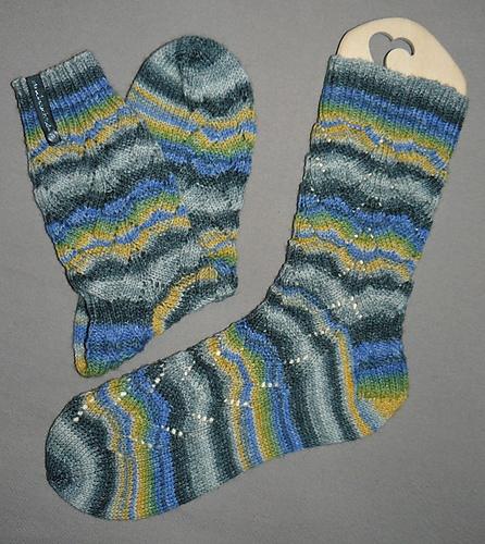 Abo-Socken März 2012