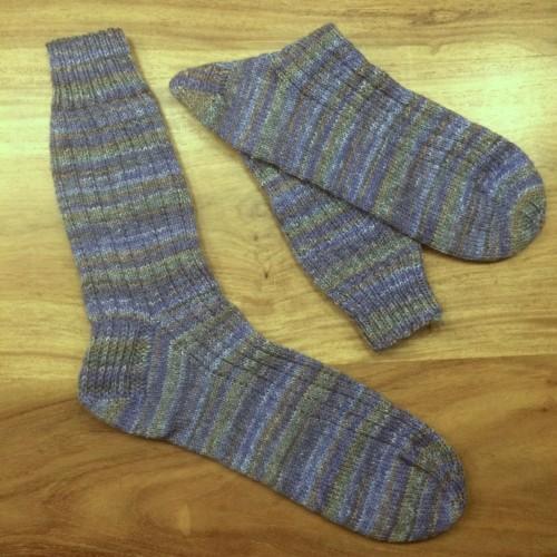 Socken 1/2016
