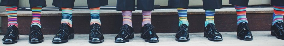 Männer-Socken