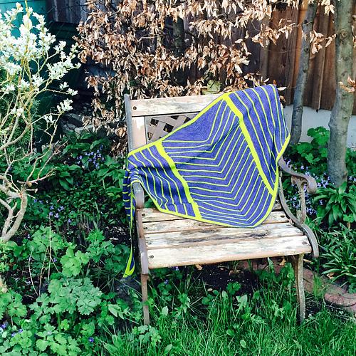 Anywhere im Garten