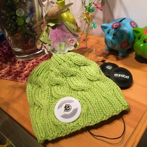 Earebel-Mütze