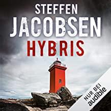 Hörbuch: Steffen Jacobsen - Hybris