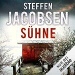 Hörbuch: Steffen Jacobsen - Sühne