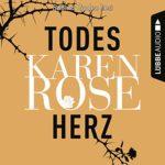 Hörbuch: Karen Rose - Todesherz (Baltimore 1)